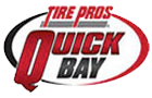 Tire Pros Quick Bay